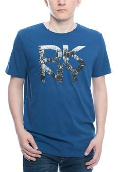 Футболка DKNY - фото 6989