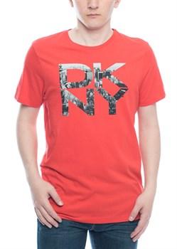 Футболка DKNY - фото 6991