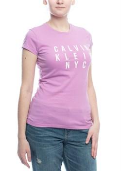 Футболка Calvin Klein Jeans - фото 7071