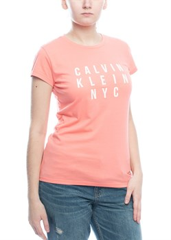Футболка Calvin Klein Jeans - фото 7077