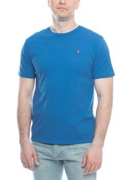 Футболка Polo Ralph Lauren - фото 7103