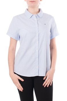 Рубашка Tommy Hilfiger - фото 7431