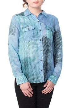 Рубашка Calvin Klein - фото 7433