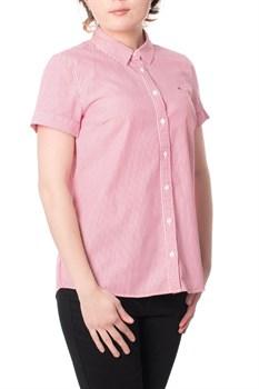 Рубашка Tommy Hilfiger - фото 7437