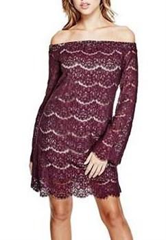 Платье Guess - фото 7504