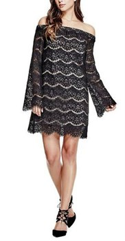 Платье Guess - фото 7505