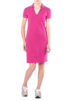 Платье поло Tommy Hilfiger - фото 7512