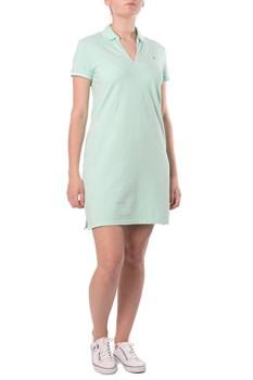 Платье поло Tommy Hilfiger - фото 7520