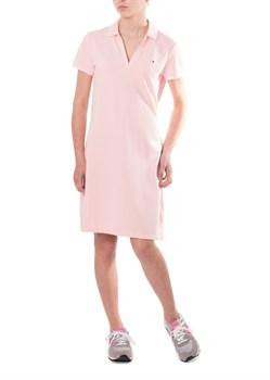 Платье поло Tommy Hilfiger - фото 7526