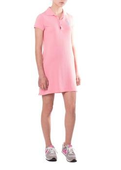 Платье поло Polo Ralph Lauren - фото 7532