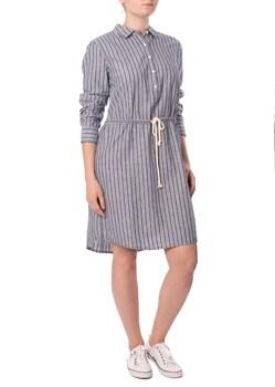 Платье-рубашка Tommy Hilfiger - фото 7558