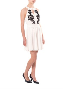 Платье bebe - фото 7570