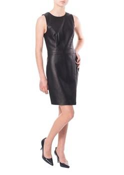 Платье Armani Exchange - фото 7594