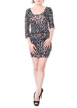 Платье Guess - фото 7636