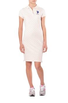 Платье поло U.S.Polo Assn. - фото 7760