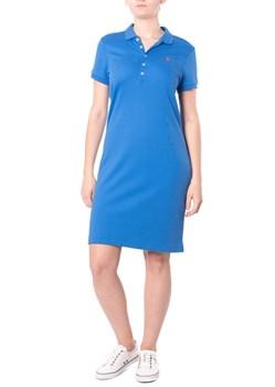 Платье поло Polo Ralph Lauren - фото 7770