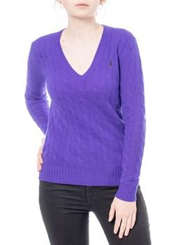 Пуловер Polo Ralph Lauren - фото 8029
