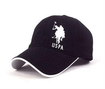 Бейсболка U.S.Polo Assn. - фото 8291