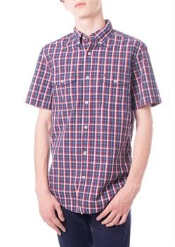 Рубашка Tommy Hilfiger - фото 8439