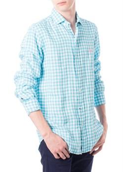 Рубашка Polo Ralph Lauren - фото 8472