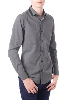 Рубашка Armani Exchange - фото 8480
