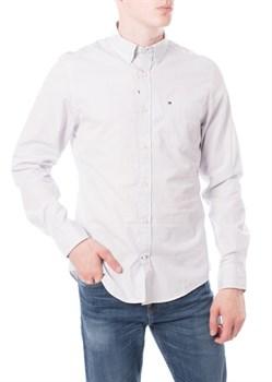 Рубашка Tommy Hilfiger - фото 8482