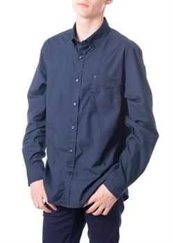 Рубашка Tommy Hilfiger - фото 8484