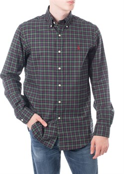 Рубашка Ralph Lauren - фото 8486