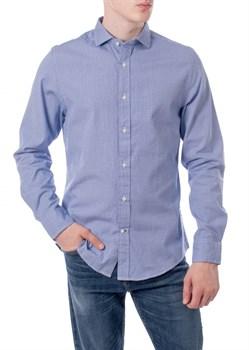 Рубашка Tommy Hilfiger - фото 8629