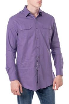 Рубашка DKNY - фото 8632