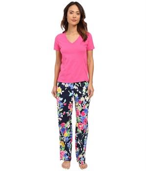 Пижама Lauren Ralph Lauren - фото 8886