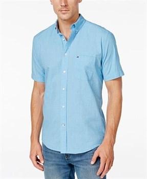 Рубашка Tommy Hilfiger - фото 9436