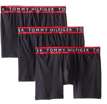 Комплект трусов Tommy Hilfiger (3 шт.) - фото 9837