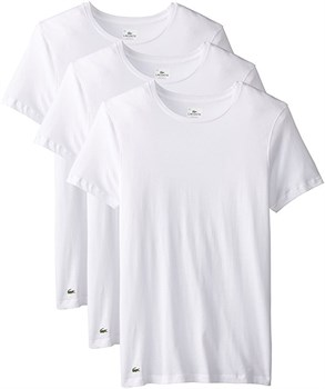 Комплект футболок Lacoste (3 шт.) - фото 9849