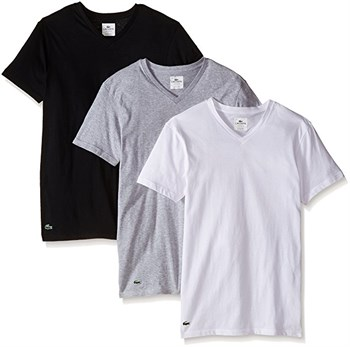 Комплект футболок Lacoste (3 шт.) - фото 9884
