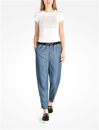 Штаны Armani Exchange Trouser