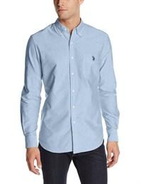 Рубашка U.S. Polo ASSN