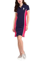 Платье поло U.S. Polo Assn