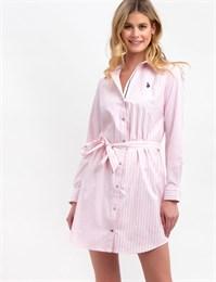 Платье-рубашка U.S. POLO ASSN.