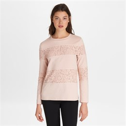 Пуловер Karl Lagerfeld Paris