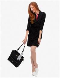 Платье-поло U.S.Polo ASSN.
