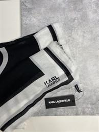 Палантин Karl Lagerfeld