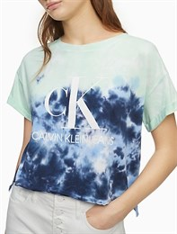 Топ Calvin Klein Jeans