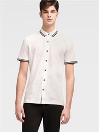 Поло-рубашка DKNY