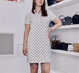 Платье-поло Tommy Hilfiger