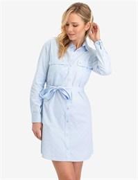 Платье-рубашка U.S.Polo Assn