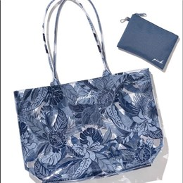 Пляжная сумка Victoria's Secret