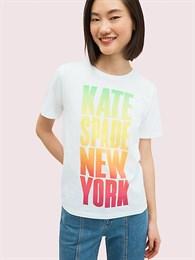 Футболка Kate Spade