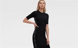 Платье-футболка DKNY