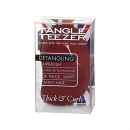 Расческа Tangle Teezer  Thik&Curly